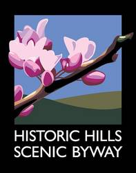 Historic Hills Scenic Byway